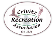 An logo for Crivitz Recreation Association.